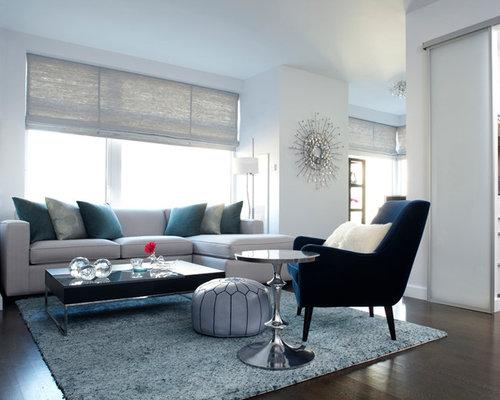 Modern Elegant Midtown Manhattan Apartment