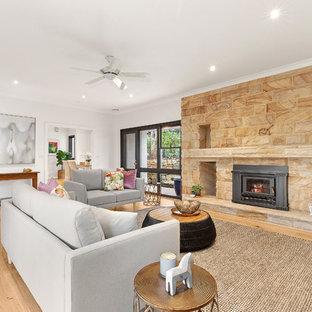 Elegant Cottage Style Retreat