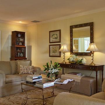 Elegant Edgemont by B Fein Interiors