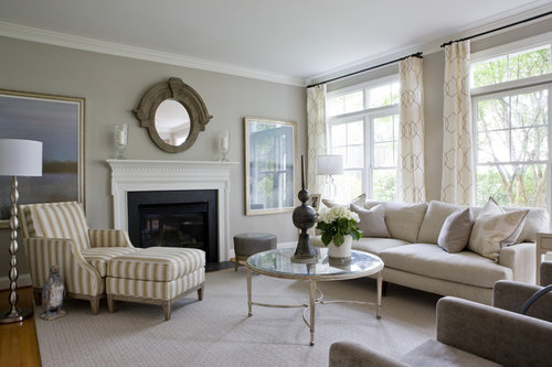 Elegant Family Room · More Info