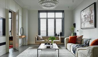 Elegant Loft-Style Apartment