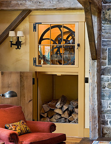Dumbwaiter Home Design Ideas Pictures Remodel And Decor