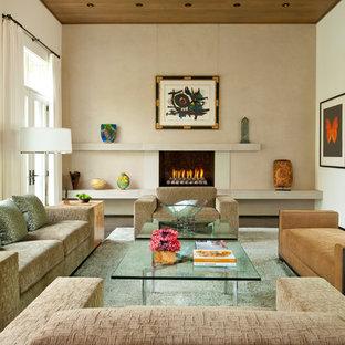 Elegant Soft-Contemporary Retreat
