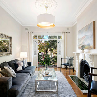 Elegant Terrace with Large Garden in Annandale