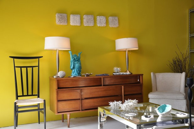 8 Colors For North Facing Rooms