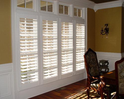 Elite Clear View Shutter Designs