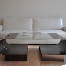 Modern Coffee Tables by GONZALO DE SALAS