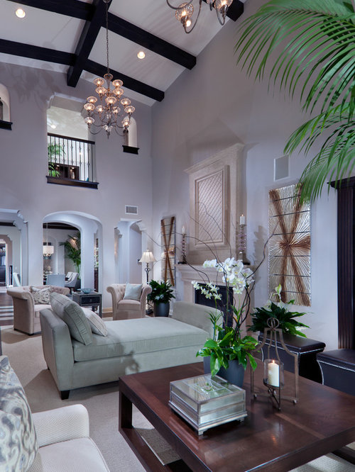 Living Room Daybed | Houzz