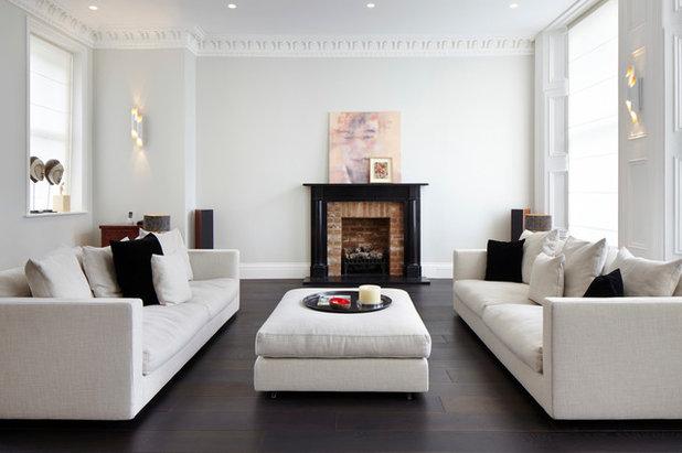 Divano bianco: 9 idee décor per allestirlo con stile