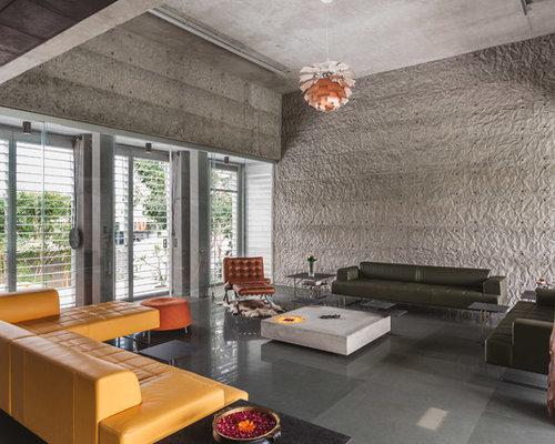 Modern Living Room Design Ideas, Inspiration & Images | Houzz
