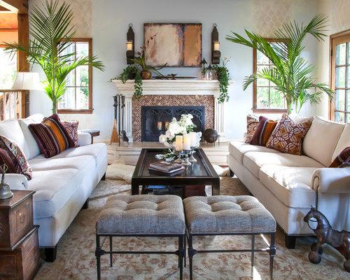 Living Room Ottoman living room ottoman | houzz