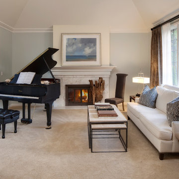 English Hill Music Room
