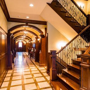 English Manor Estate - Living Room