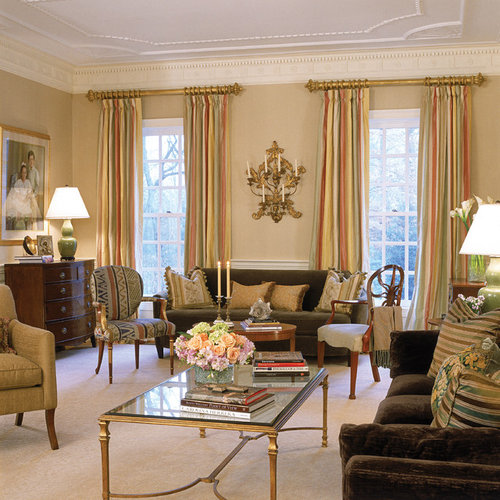 Home Decor Designers: English Manor House Home Design Ideas, Pictures, Remodel
