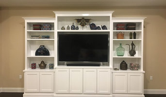 Best Cabinetry Professionals In Killeen TX