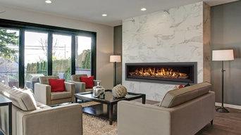 Enviro Fireplaces