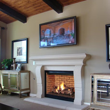 Traditional Furniture by Fireside Design Center