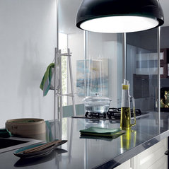 Scavolini Kitchen, Living and Bathroom\'s Projects