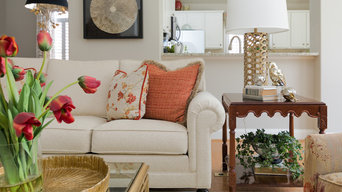 Ethan Allen Showcases Transitional Style