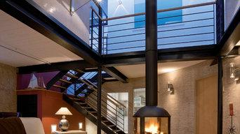 European Home Design Gallery, Boston Hardwood & Kitchen LLC