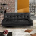 Settle Down Modern Living Room Chicago By Flor