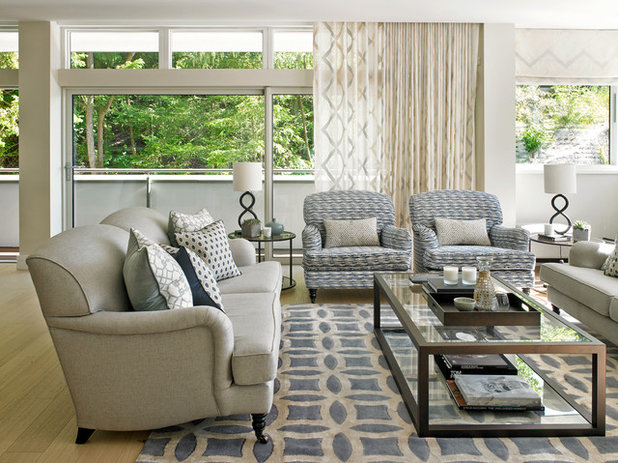 Transitional Living Room By Nick Smith Www.nsphotography.co.uk