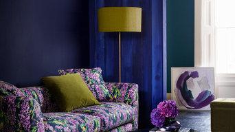 Exclusive design for sofa.com