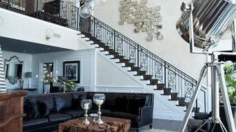 Executive Penthouse Apartment
