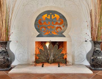 Exotic Moroccan Retreat