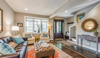 Expanded Cottage in Bucktown