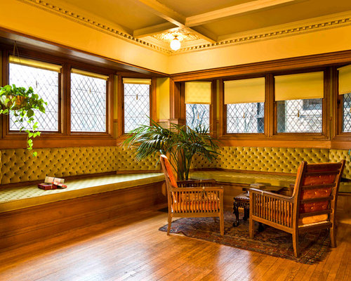Frank Lloyd Wright Interior Home Design Ideas Pictures