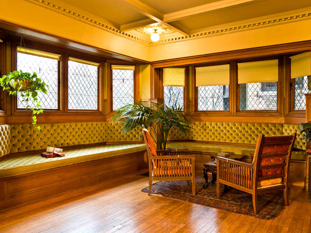 Vittoriano Soggiorno Experience the Holidays at Frank Lloyd Wright's Home and Studio