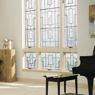 Exterior Andersen Windows