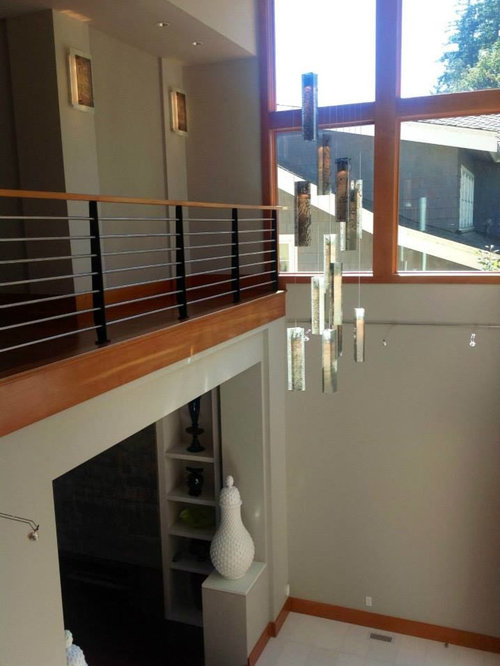 CONTEMPORARY FOYER LIGHTING MODERN ENTRY CHANDELIER FOR HIGH – Contemporary Foyer Chandelier