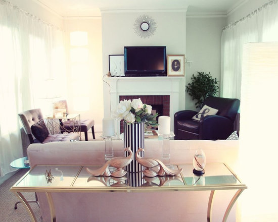 tj maxx living room design ideas, remodels & photos   houzz