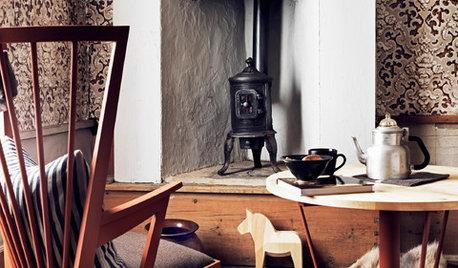 Älskade allmoge: En alltigenom modern stil som passar alla hem