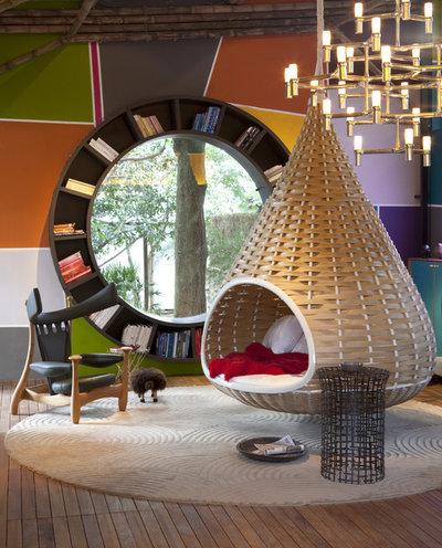 Contemporain Salon by Marco Antunio