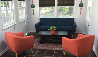 Fairfax, Sunroom Addition