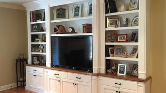 Fairhope Wall Unit