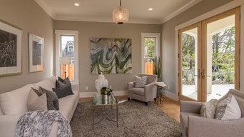 Fairview - Willow Glen - Living Room