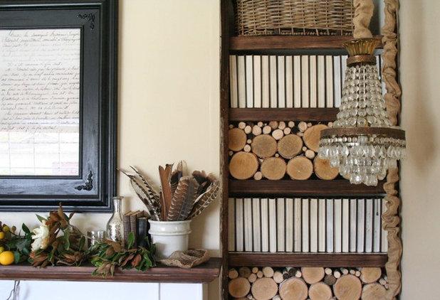 Classique Salon by Jennifer Grey Interiors Design & Color Specialist