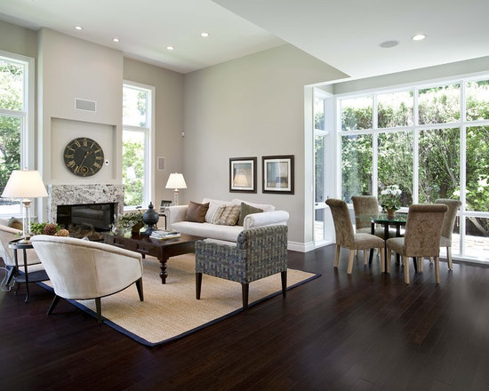 Pictures Of Hardwood Floors In Living Rooms