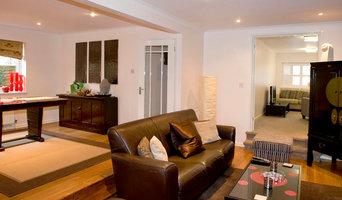 Family Home in Henley
