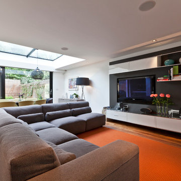 Family Home in Muswell Hill