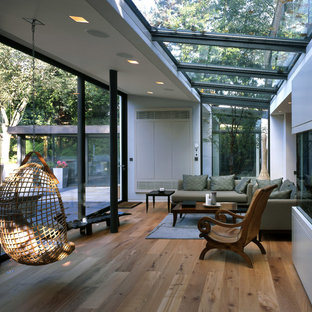 Family Home in North London