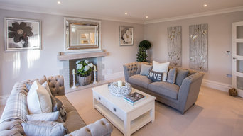 Family home Show Home in Marlow