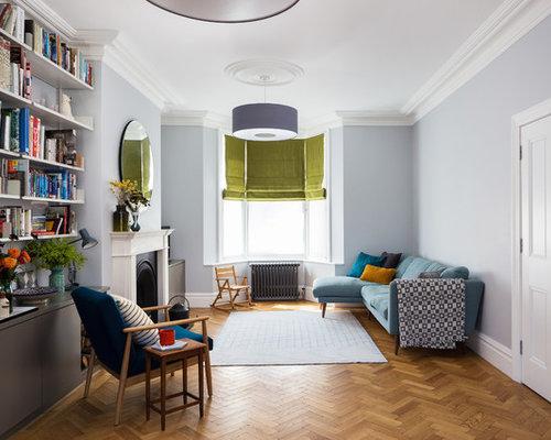 Contemporary Living Room Ideas Photos