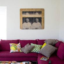 Svensk design i utländska hem