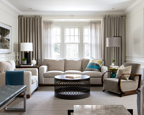 Recessed Window Treatments Home Design Ideas Pictures