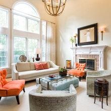 Jennifer Watty Interior Design Snapshot